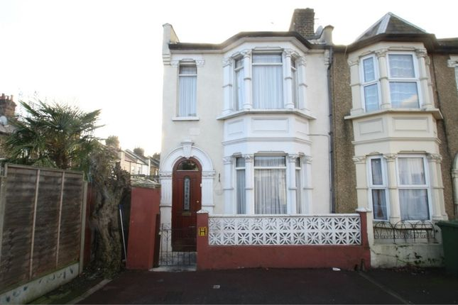 Thumbnail Terraced house for sale in Washington Avenue, London
