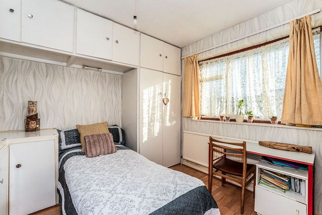 Bedroom Two of Harrow Manorway, London SE2