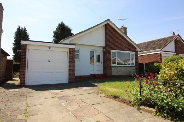 Thumbnail Bungalow to rent in Lavenham Place, Skellow