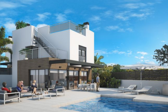 Thumbnail Villa for sale in Algorfa, Alicante, Valencia, Spain