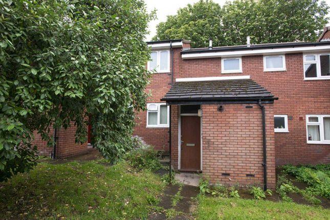Dunkerleys Close, Manchester M8