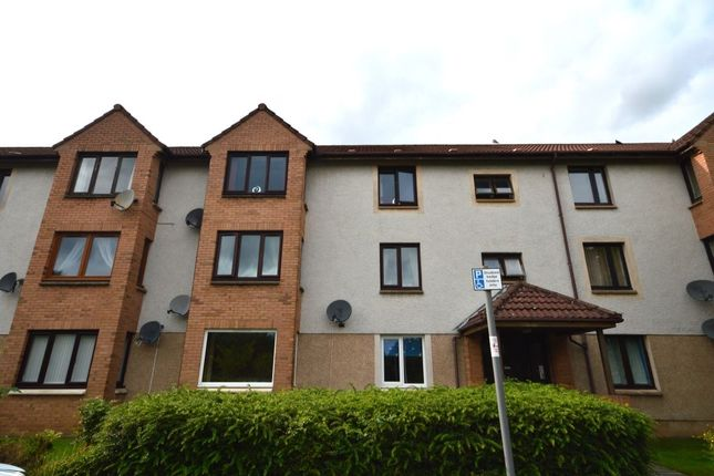 Thumbnail 2 bedroom flat to rent in Pentland Terrace, High Valleyfield, Dunfermline