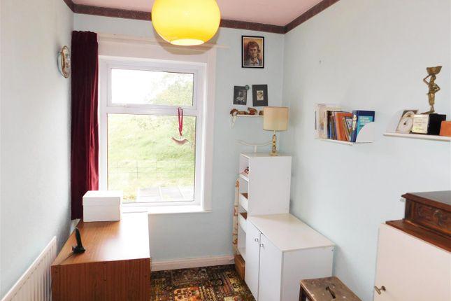 Back Bedroom of Fisher Street, Oldham OL1
