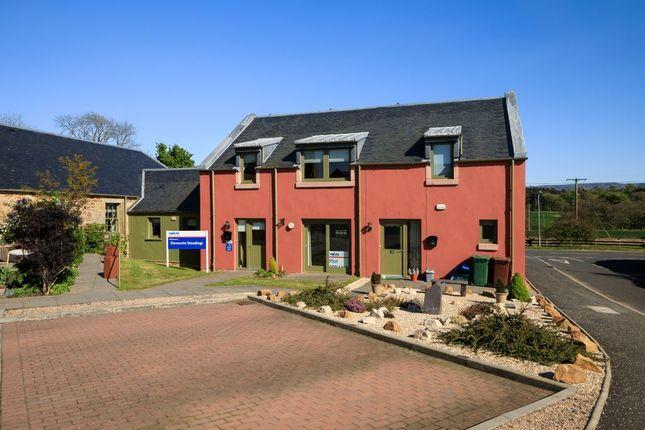 Thumbnail Property for sale in Plot 30, Dovecote Steading, Bolton, Near Haddington