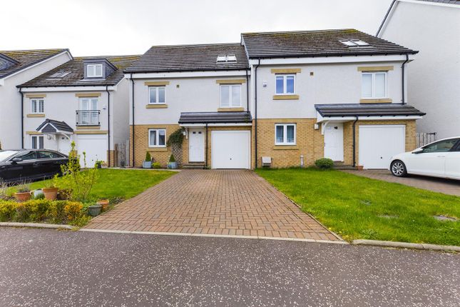 5 bed town house for sale in Pikes Pool Drive, Kirkliston EH29