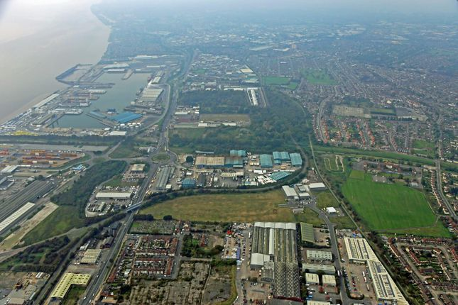 Photo 14 of Green Port Hull, Burma Drive, Hull, East Riding Of Yorkshire HU9