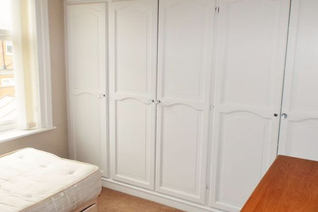 Bedroom Two of Thorneyburn Avenue, South Wellfield, Whitley Bay NE25