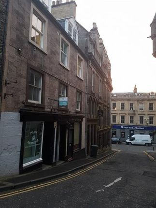 Thumbnail Flat to rent in 6-2 Cross Wynd (New), Hawick