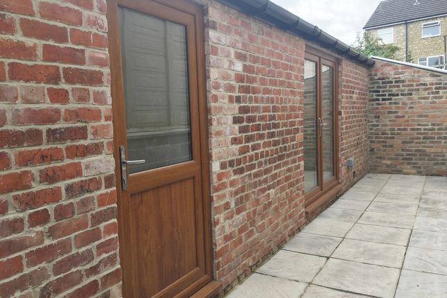 Thumbnail Bungalow to rent in Rye Close, Hexham
