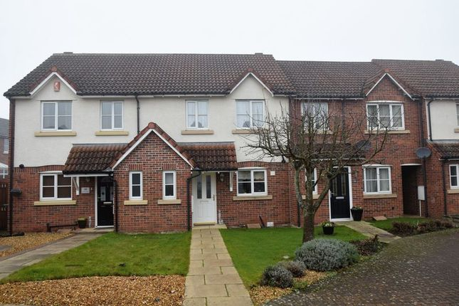 Thumbnail Property to rent in Whitfell Avenue, Carlisle