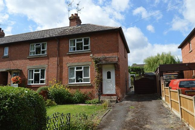 Thumbnail Property to rent in Southfield Road, Much Wenlock