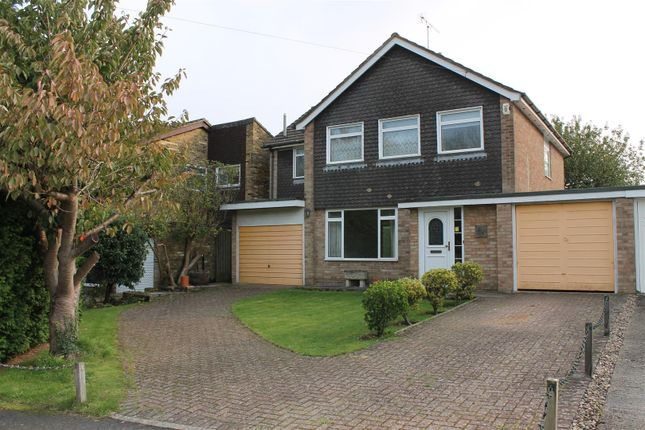 Thumbnail Link-detached house to rent in Willow Avenue, High Wycombe