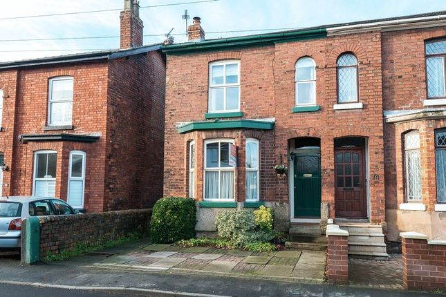 Thumbnail Semi-detached house for sale in Cottage Lane, Aughton, Ormskirk