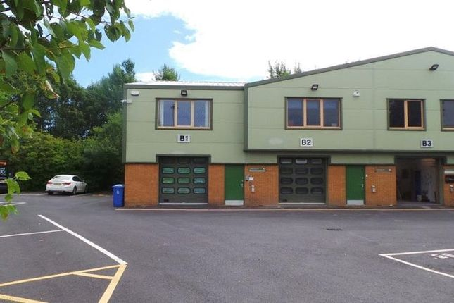 Thumbnail Warehouse to let in Anchorage Business Park, Chain Caul Way, Preston