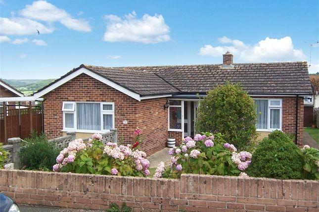 Thumbnail Detached bungalow for sale in Lydgates Road, Seaton