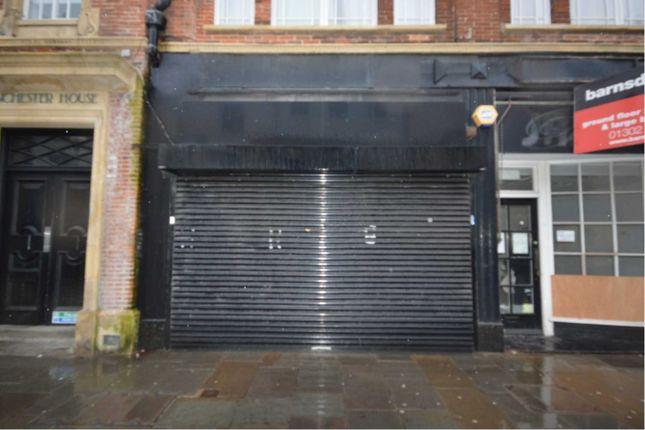Thumbnail Retail premises to let in Scot Lane, Doncaster
