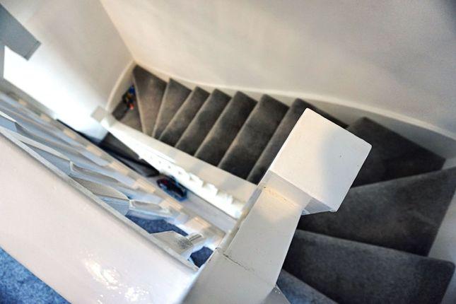 Staircase of Richmond Lane, Kingswood HU7