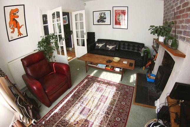 Lounge of Sandringham Road, Brislington, Bristol BS4