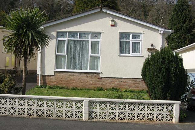 Thumbnail Bungalow to rent in Forest Drive, Weston-Super-Mare