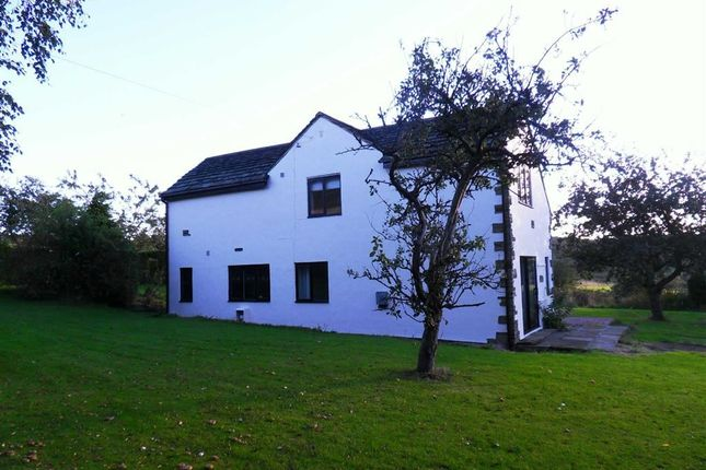 Thumbnail Detached house to rent in Troydale Farm, Pudsey, West Yorkshire