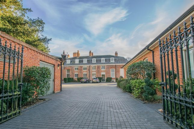 Thumbnail Property for sale in The Coach House, Hertford