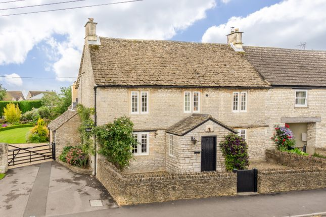 Thumbnail Semi-detached house for sale in Hawkesbury Grange, France Lane, Hawkesbury Upton, Badminton