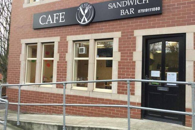 Restaurant/cafe for sale in Old Star Court, Doncaster