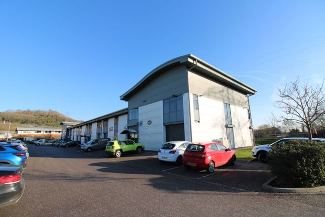 Thumbnail Office to let in Concept Court, Folkestone