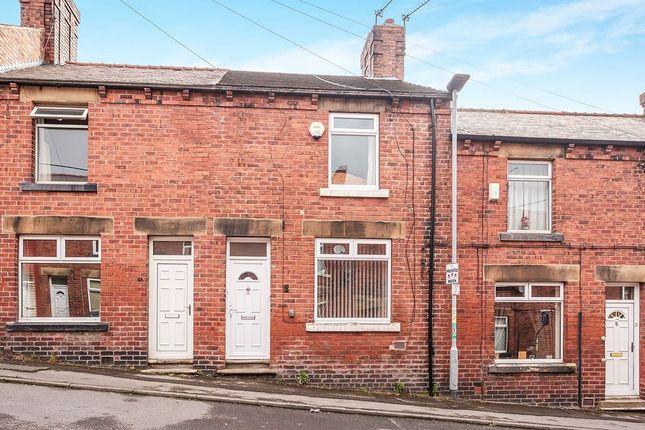 Thumbnail Terraced house to rent in Bridge Street, Darton, Barnsley