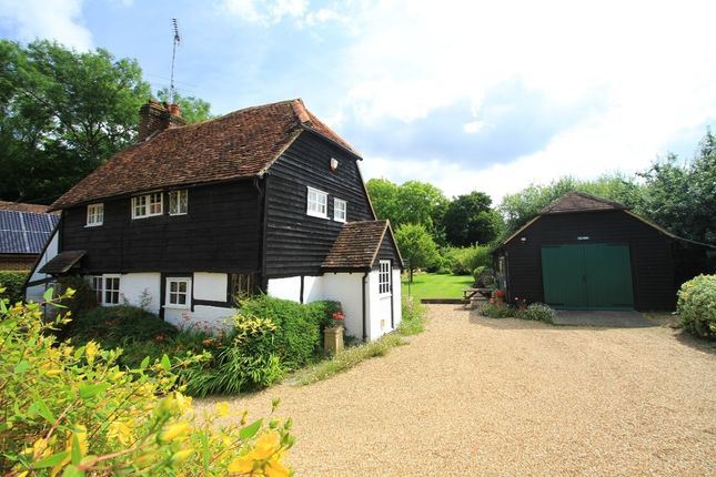 2 bed detached house for sale in Furzen Lane, Rudgwick, Horsham