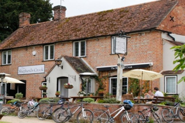 Pub/bar for sale in The Green, Crowell