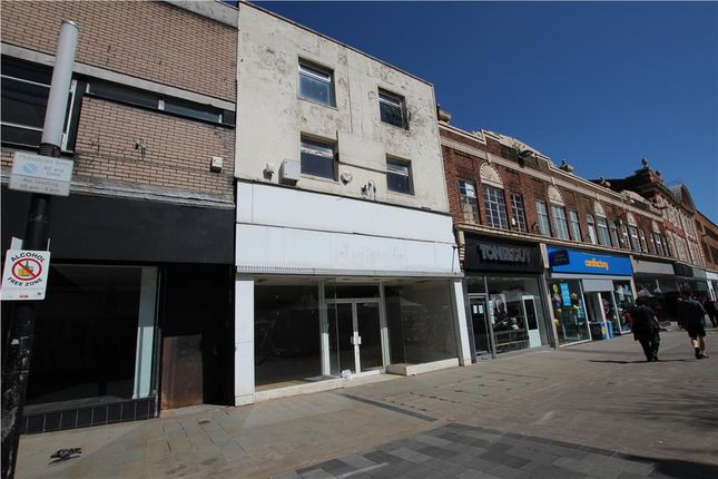 Thumbnail Retail premises to let in 43 Church Street, St. Helens, Merseyside