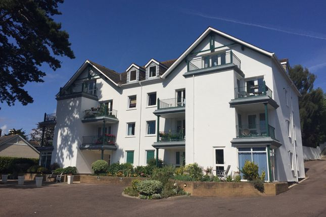 Thumbnail Flat to rent in Old Torwood Road, Torquay