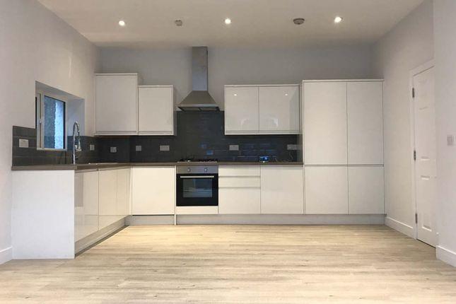 Thumbnail Block of flats for sale in Blenheim Park Road, South Croydon