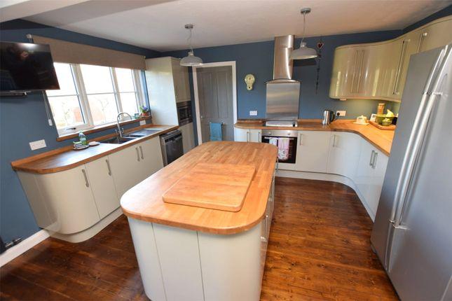 Kitchen of Elm Lea, Elm Drive, Bude EX23