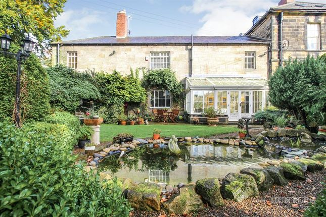 3 bed country house for sale in West Wing, Scott's House, Newcastle Road, West Boldon NE36