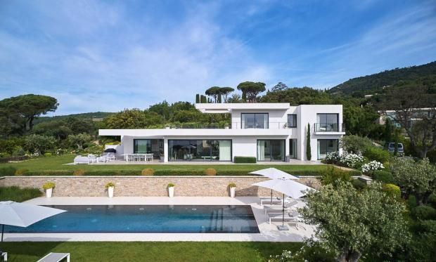 Thumbnail Property for sale in Grimaud, Var Coast, French Riviera, 83310