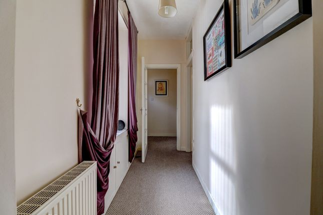 Hallway of Trongate, Stonehouse, Larkhall ML9