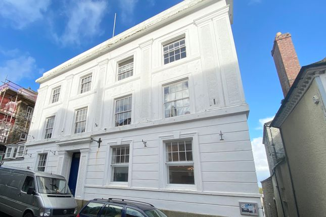 2 bed flat for sale in Chapel Street, Penzance TR18