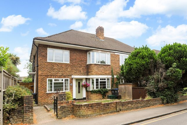 Thumbnail Flat for sale in New Road, Kingston Upon Thames