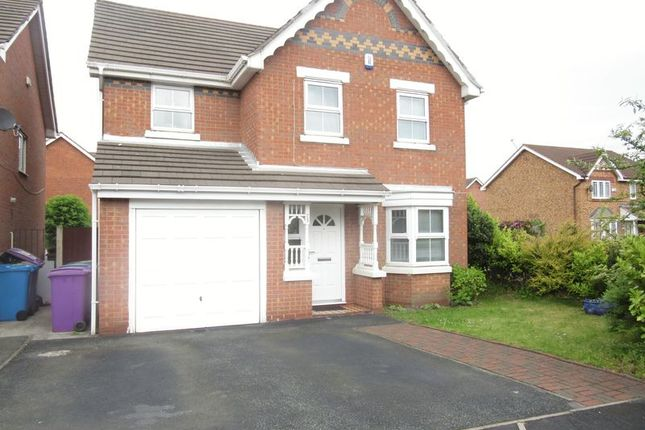 Thumbnail Detached house for sale in Countess Park, Liverpool