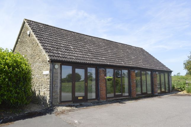 Thumbnail Office to let in Rodbourne Rail Farm, Grange Lane, Malmesbury