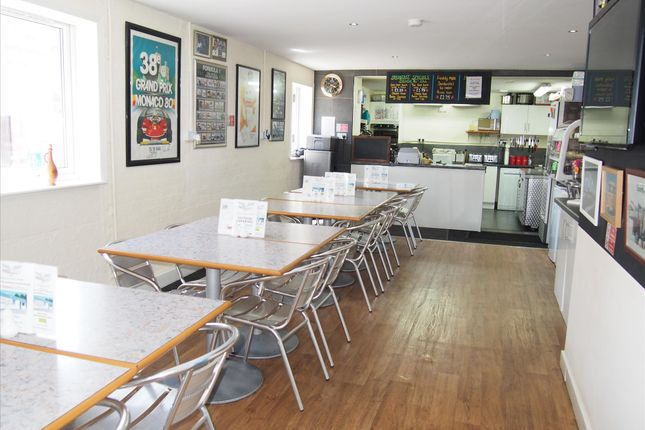 Restaurant/cafe for sale in Cafe & Sandwich Bars PR1, Lancashire