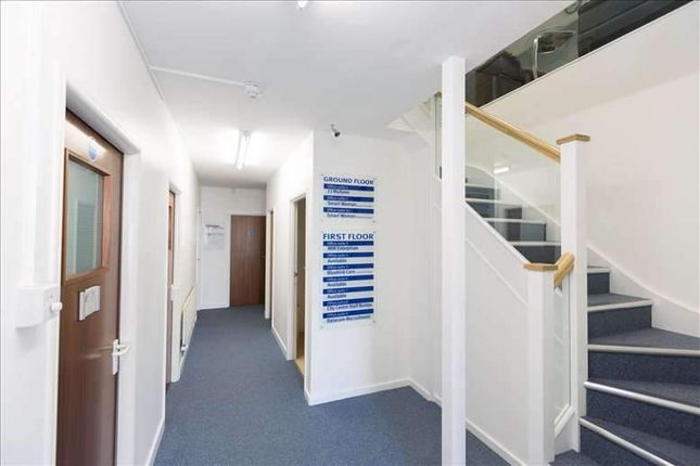 Thumbnail Office to let in Marshwood Close, Canterbury
