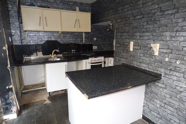 Kitchen of Osborne Terrace, Silloth, Wigton CA7