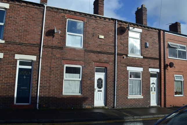 Thumbnail Terraced house to rent in King Street, Newton-Le-Willows