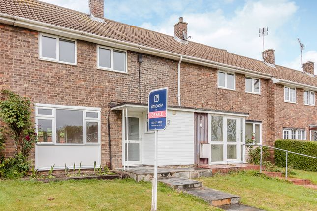 Thumbnail Terraced house for sale in Curling Tye, Basildon