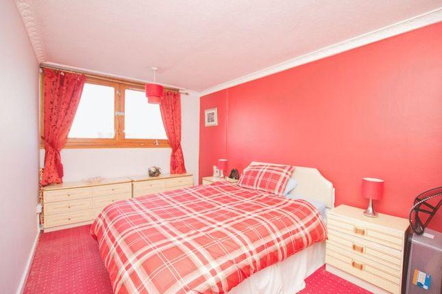 Bedroom 2 of Leven View, Crown Avenue, Clydebank G81