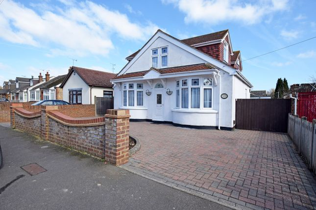 Thumbnail Property for sale in Bredhurst Road, Wigmore