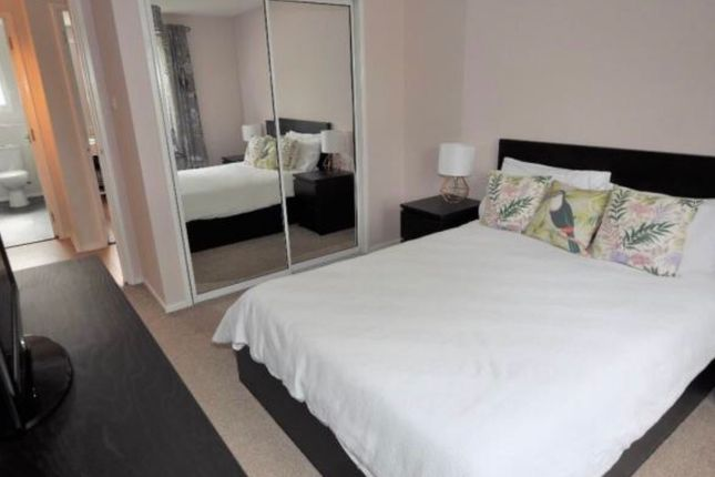 Bedroom One  of Clyde Street, Camelon FK1